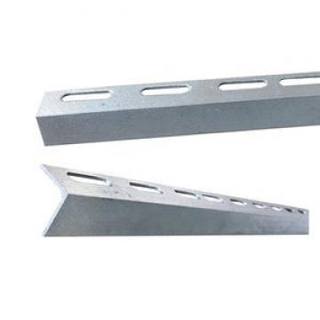 One-Stop Service Angle Slotted Store Racks Manufacturers Jracking Retail Grocery Store Display Rack Angle Steel Slotted Boltless Rivet Shelving