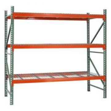 Heavy Duty Rack Industrial Warehouse Storage Metal Shelf System Pallet Shelving