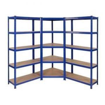 Metal Adjustable shelves for storage