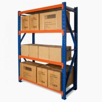 heavy duty industrial pallet warehouse storage shelving racking