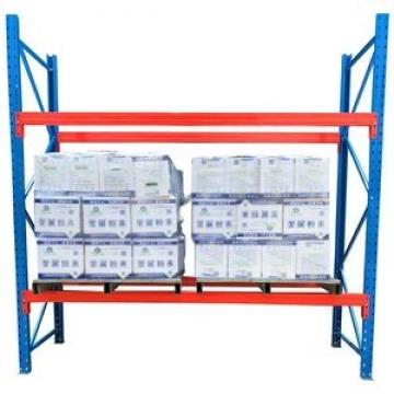 Heavy Duty Warehouse Pallet Racking Systems Industrial Steel Storage Racks