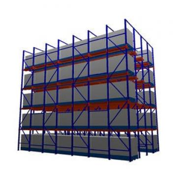 Industry pallet rack box beam warehouse storage shelving factory supplier