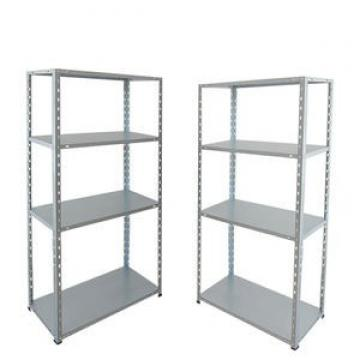 Shelf Storage Boltless rivet rack steel shelving/warehouse