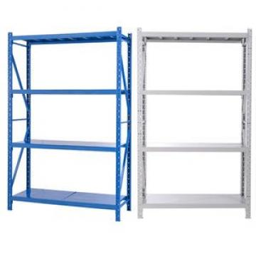 Sunli Automatic Storage and Retrieval Shelf Rack Pallet System