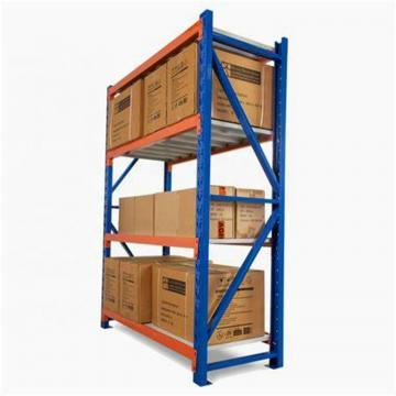 warehouse metal steel storage shelving pallet stack racks/ selective heavy duty warehouse storage system metal pallet racks