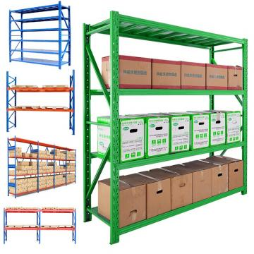 Garage Shelving Racking Heavy Duty Steel Boltless Warehouse Metal Rack Shelf 5 Tier 90cm
