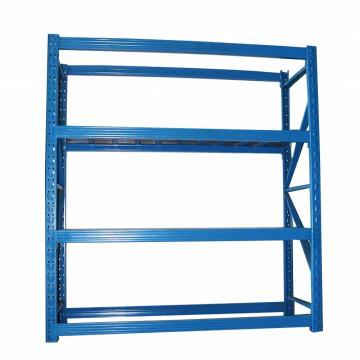 Schwerlastregal 180x90x60cm Heavy Duty Galvanised Racking Metal Shelving Unit