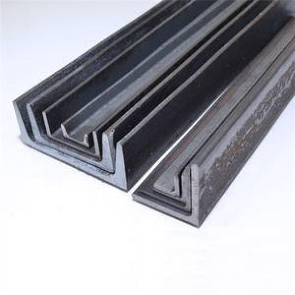 Building Construction SS400,Q235,Q345 hot dip galvanized steel bar equal angle steel #2 image