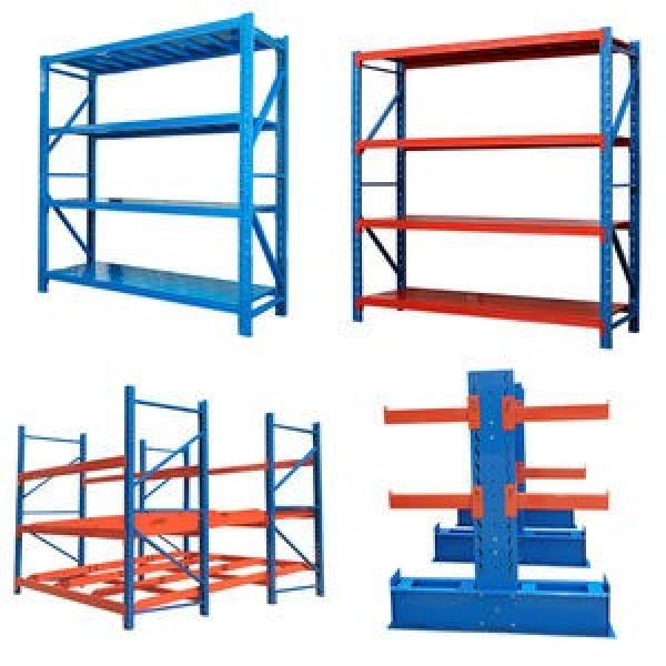 Multifunction metal rack metal shelving rack #3 image