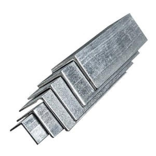 2 inch angle iron,mill hot unequal angle steel bar,galvanized steel angle data sheet made in China price #3 image
