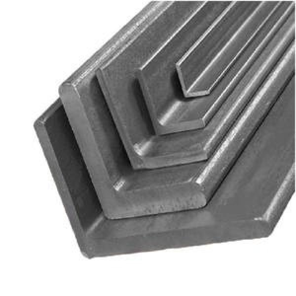 On sale!1.5 inch hot rolled black angle iron steel bar in china #3 image