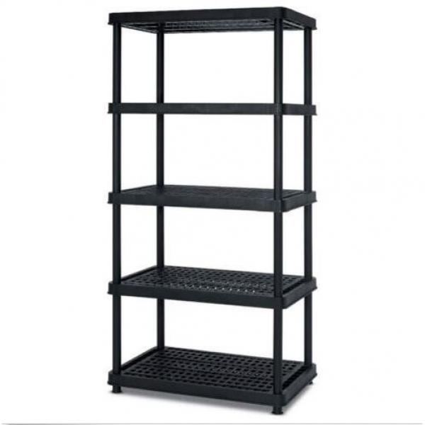 Metal light duty shelving,light duty storage shelves steel light duty shelving #1 image