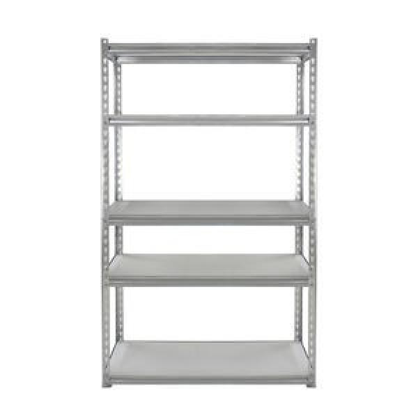 Pallet shelves, racking Safety Support Small Grid Size Wire Mesh Decking #1 image