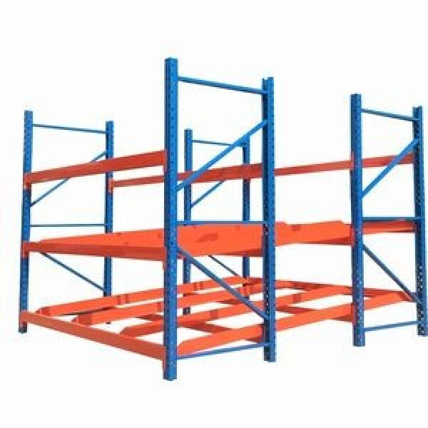 Stainless Steel Pallet Rack,Garage Shelving,Storage / Metal Shelving System / Storage Rack #1 image