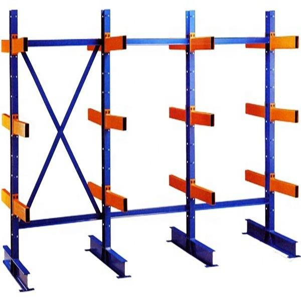 Heavy duty Warehouse Shelving ISO9001:2008 Certification Passed #2 image