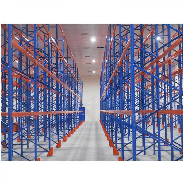 manufacturer heavy duty warehouse shelving/storage pallet rack /selective heavy duty racking system #2 image