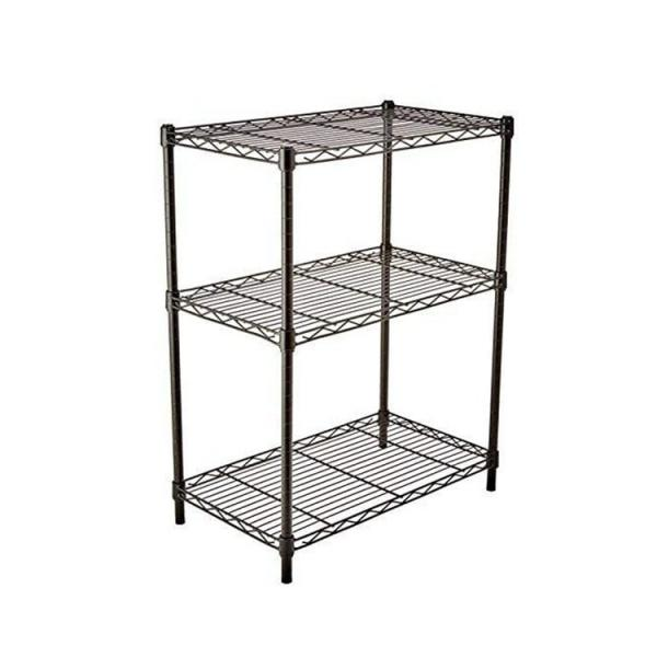 wire shelving and supermarket shelf from Chinese supplier #3 image