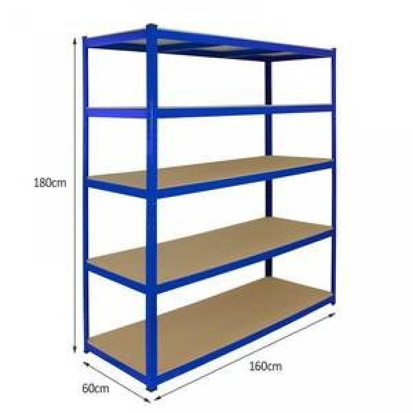 CE certificate heavy duty cargo bag rack racking pallet storage shelving racking #1 image