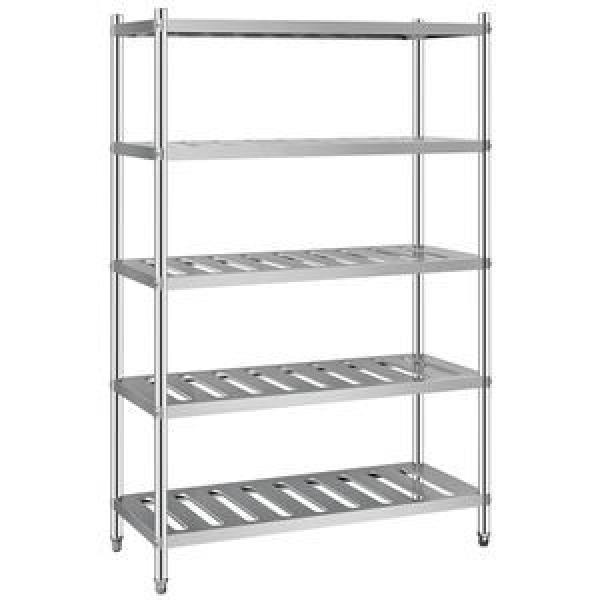 Multifunction metal rack metal shelving rack #1 image