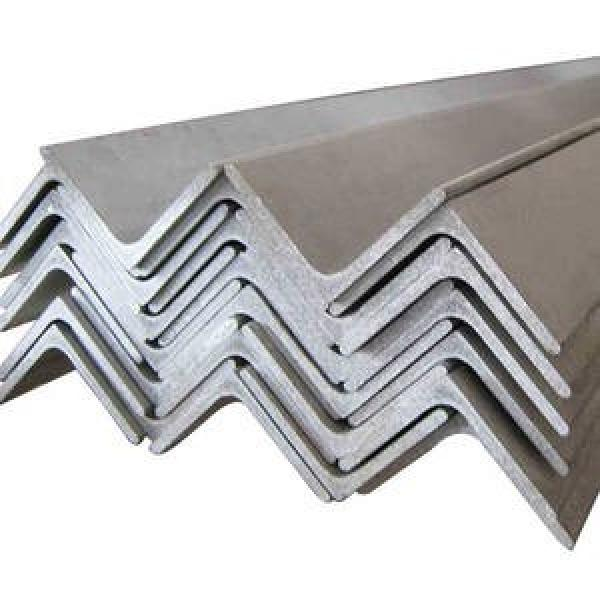 Plastic mild carbon steel angle bar with CE certificate #1 image