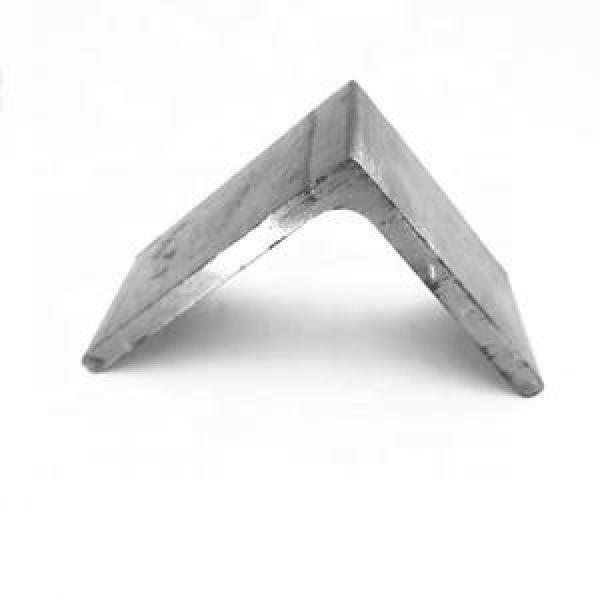 Chinese wholesalers hot-dip galvanized carbon Angle grooves #3 image