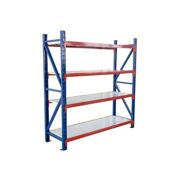 Heavy Duty Adjustable Commercial Warehouse Shelving #2 image