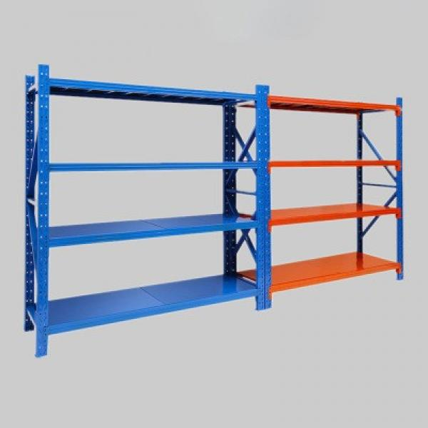 Warehouse metal shelving units storage shelf #2 image