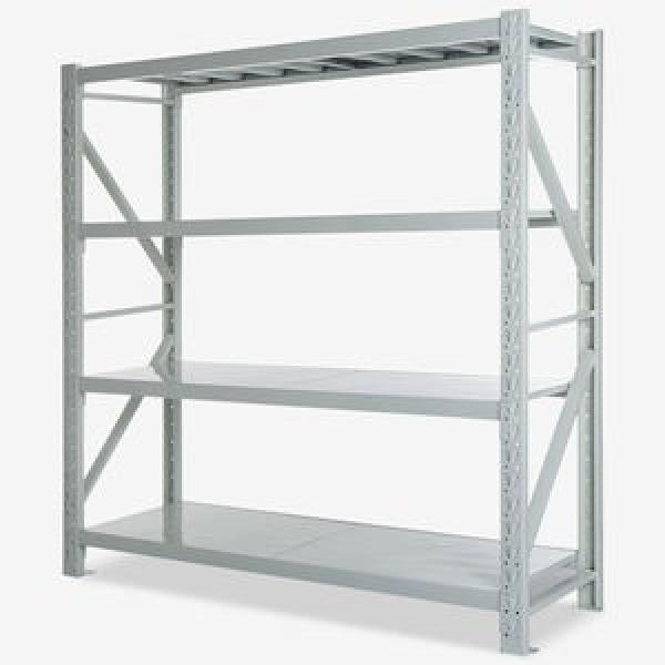 Warehouse Shelving Stainless Steel Bracket Freezer Shelve #1 image