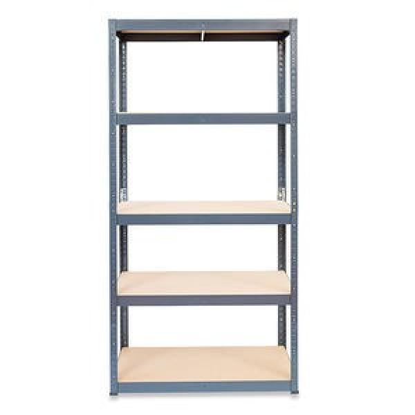 Stainless Steel Pallet Rack,Garage Shelving,Storage / Metal Shelving System / Storage Rack #2 image