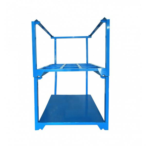 Commercial Equipment Rack Adjustable Metal Products Supermarket Shelves #3 image
