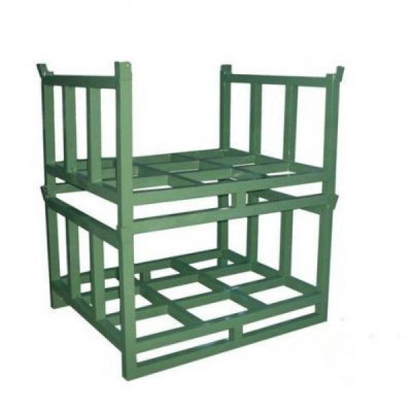High Quality And Durable Store Plastic Shelves Rack #1 image