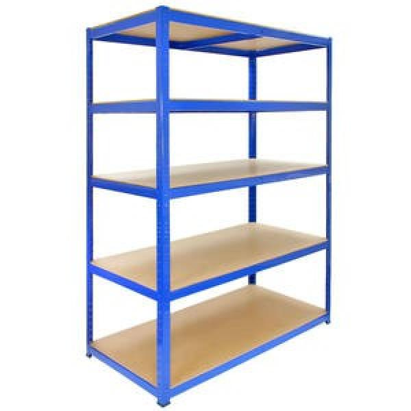 Pallet Shelves, Racking Safety Support Small Grid Warehouse Rack Storage Systems Racks China Shelves For #2 image
