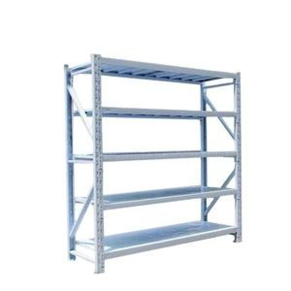 Double side convenient warehouse storage rack cold rolled steel cantilever rack racking #1 image