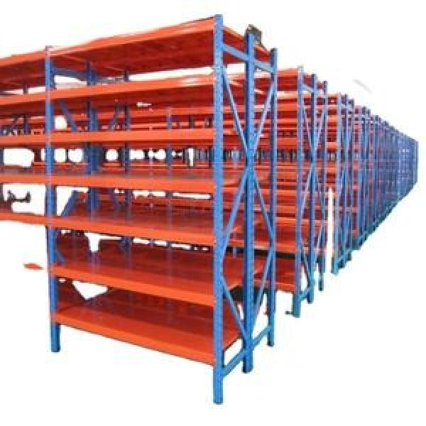 Double side convenient warehouse storage rack cold rolled steel cantilever rack racking #3 image