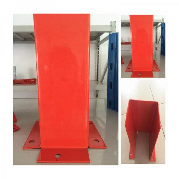 Guangdong Manufacturer 3T Per Layer Heavy Duty Metal Warehouse Storage Pallet Rack For Industrial #1 image